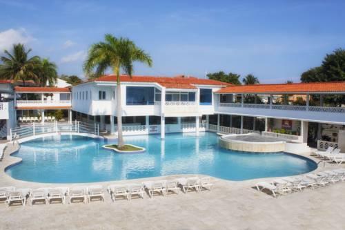 hotel Celuisma Playa Dorada