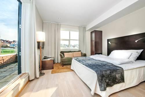 hotel Thon Apartments Sandnes