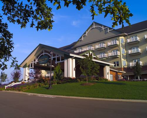 hotel Carlisle Inn