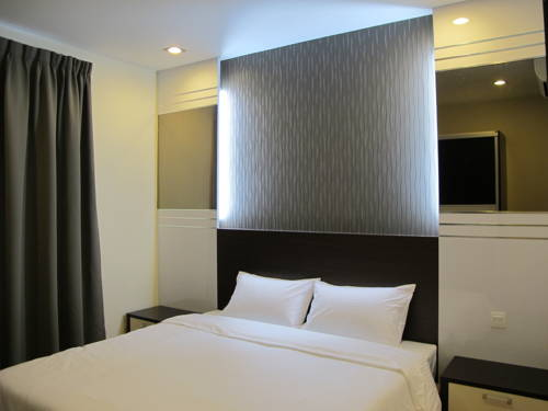hotel Borneo Holiday Homes Serviced Apartment @ 1Borneo Tower B