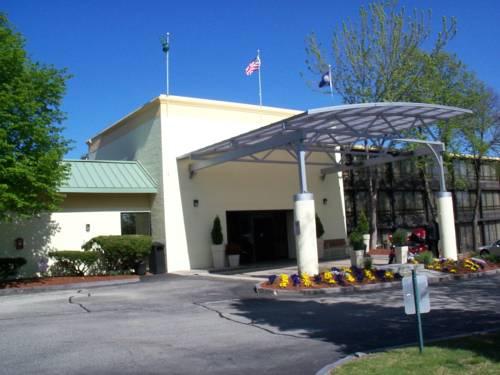 hotel Holiday Inn Nashua