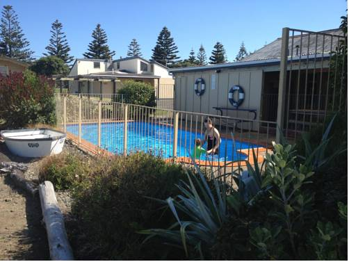 hotel Whanganui Seaside Holiday Park