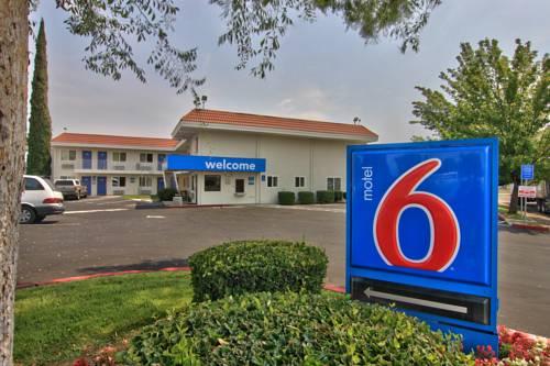 hotel Motel 6 Sacramento North