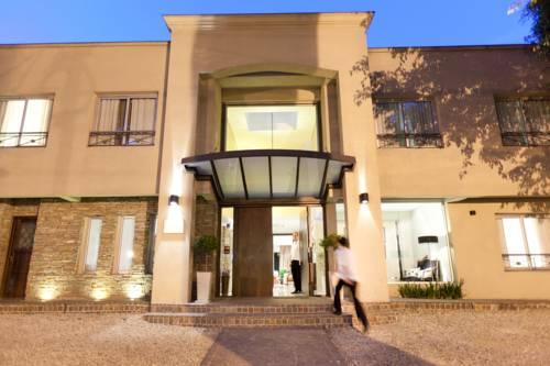 hotel Villa Isidro Hotel Boutique & Spa
