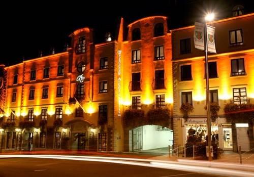 hotel Bracken Court Hotel