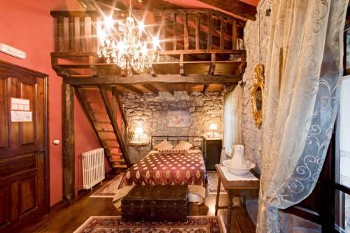 hotel Posada de Pedreña