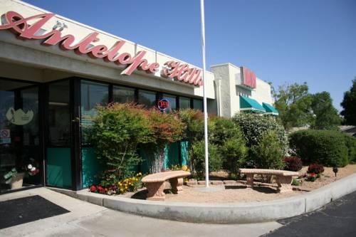 hotel Antelope Hills Inn