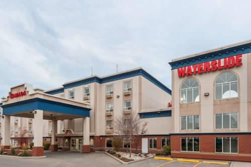 hotel Ramada Cochrane