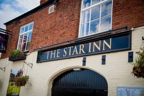 hotel The Star Inn