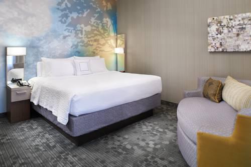 hotel Courtyard Toledo Maumee/Arrowhead