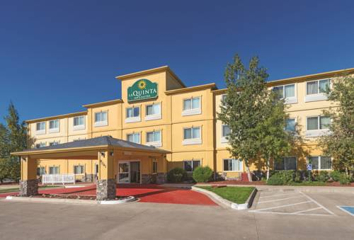 hotel La Quinta Inn & Suites Henderson - Northeast Denver