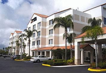 hotel SpringHill Suites Port Saint Lucie