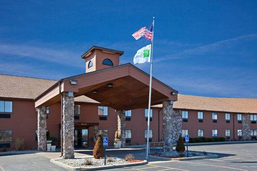 hotel Holiday Inn Express Fremont Angola Area