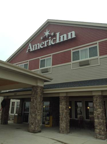 hotel AmericInn Lodge & Suites Newton