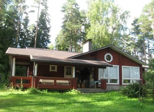 hotel Puumerkki Cottage
