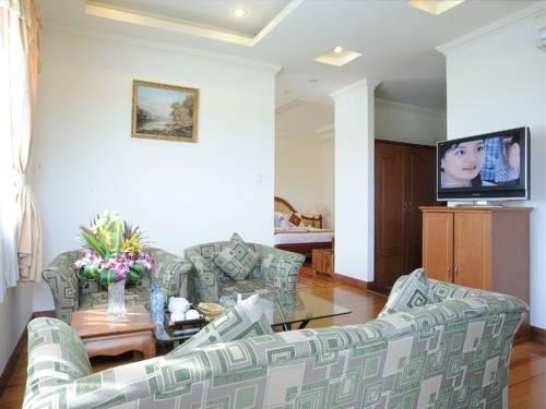 hotel Hoang Yen Hotel