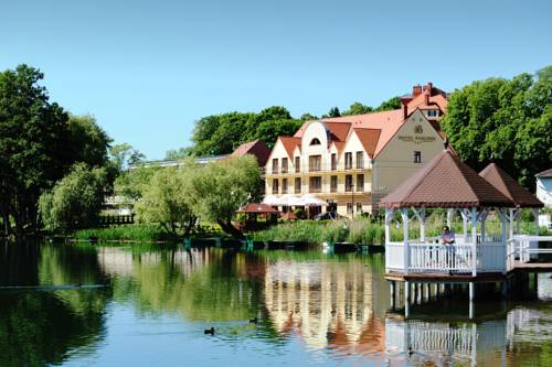 hotel Hotel Barlinek
