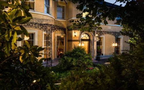 hotel Vienna Woods