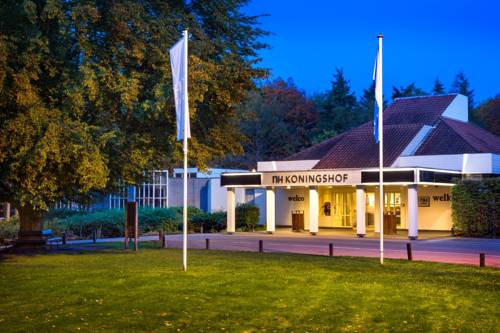 hotel NH Eindhoven Conference Centre Koningshof