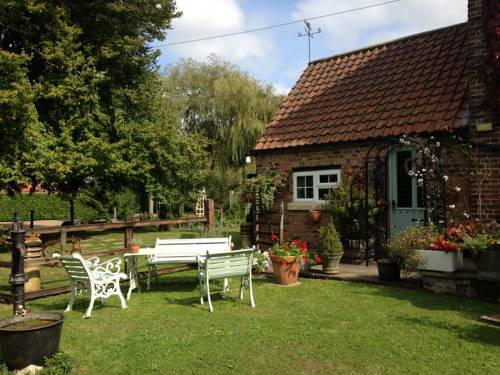hotel Witham Cottage