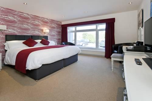 hotel Waveney Inn
