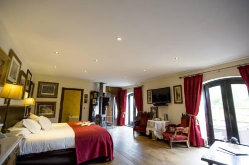 hotel South Causey Inn