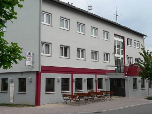 hotel Hotel Loewen