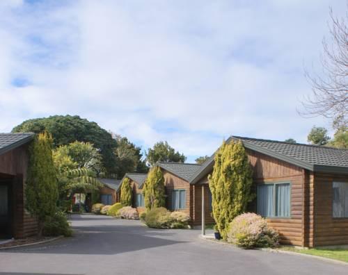 hotel Cottage Park Travel Lodge & Conference Centre