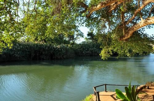 hotel Komati River Chalets