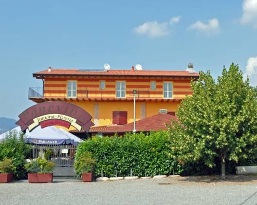 hotel Locanda Panevino