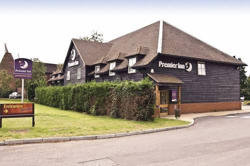 hotel Premier Inn Tonbridge North