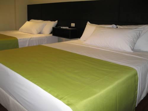 hotel Apart Terrazas Guayaquil Suites & Lofts