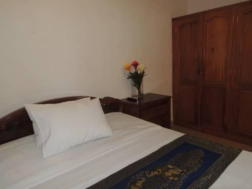 hotel Serey Mathya Guesthouse