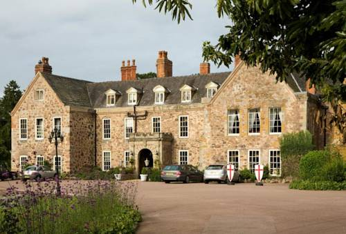 hotel Rothley Court Hotel