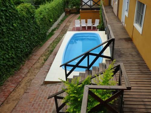 hotel Puerto Escondido