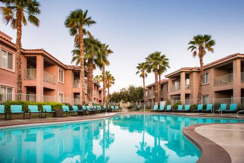 hotel Residence Inn Palm Desert