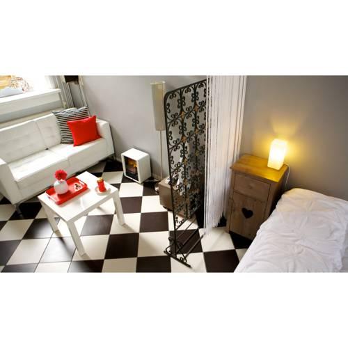 hotel Studio Haarlem