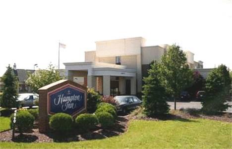 hotel Hampton Inn Richfield