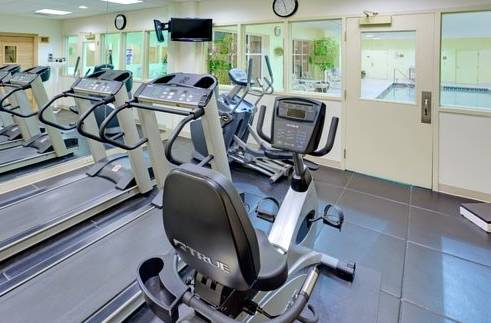 hotel Holiday Inn Express Hotel & Suites Watertown - Thousand Islands