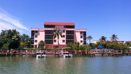 hotel Bonita Resort and Club, a VRI resort