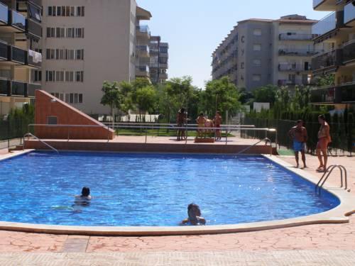 hotel Apartamentos Inbesal
