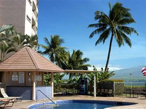 hotel Island Sands Resort by Condominium Rentals Hawaii