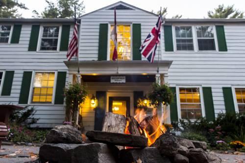 hotel Sherwood Inn
