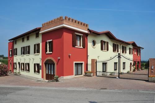 hotel Locanda Al Pigno