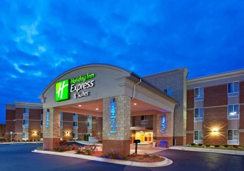 hotel Holiday Inn Express Hotel & Suites Auburn Hills