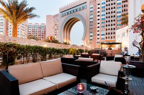 hotel Mövenpick Hotel Ibn Battuta Gate