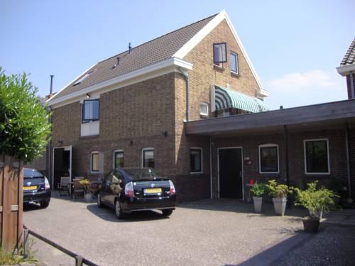 hotel Bed&Breakfast Maasland