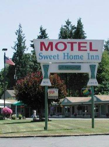 hotel Sweet Home Inn