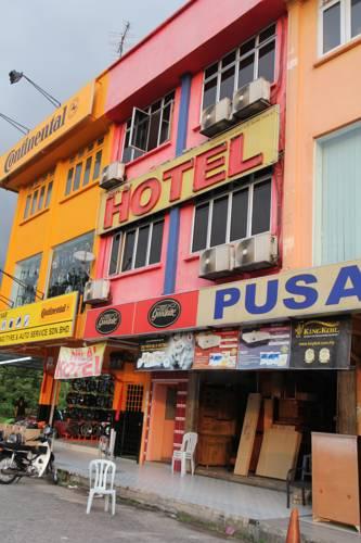 hotel New Wave Hotel Nilai 1