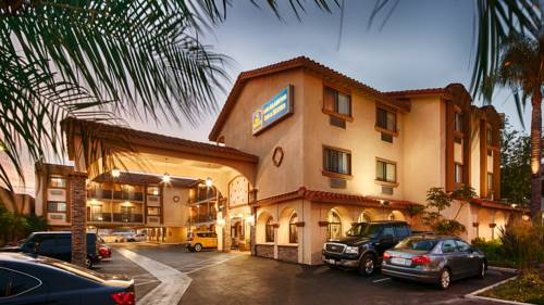 hotel Best Western Los Alamitos Inn & Suites